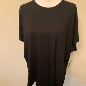 Tie back tunic tee XL (16-18) Athletic Works